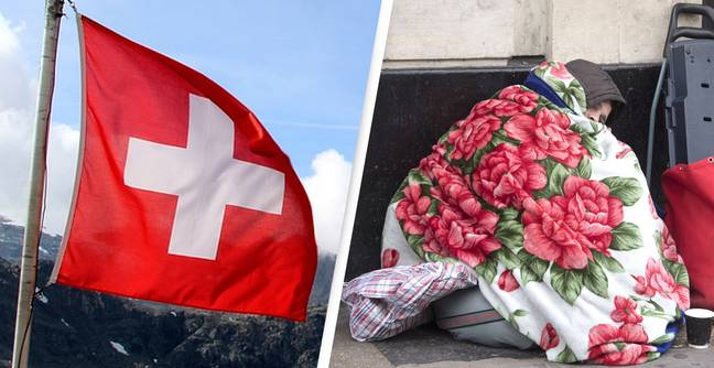 Swiss City Offers Homeless People One Way Ticket To Anywhere Else In Europe To Clean Up Town