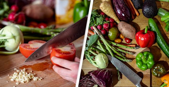 Vegetarians Are Much Healthier Than Meat Eaters, Study Suggests