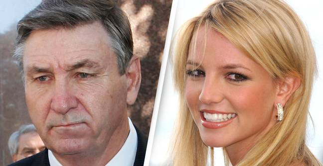 Britney Spears' Dad Hits Back At Allegations He's Taken Daughter's Freedom