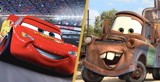 15 Years Later, Cars Is Pixar's Most Underrated Movie