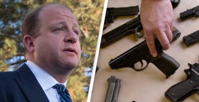 Colorado Will Allow Cities To Pass Their Own Gun Laws