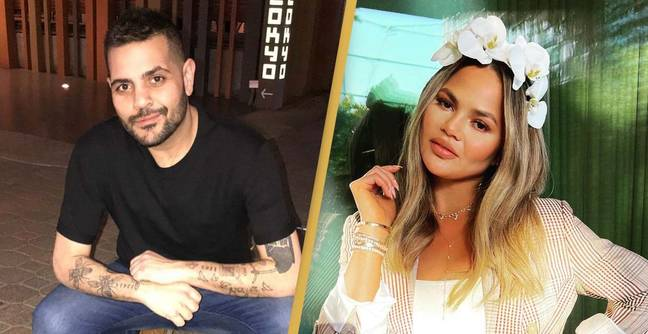 Designer Michael Costello Says He Is 'Traumatized' After Being 'Bullied' By Chrissy Teigen