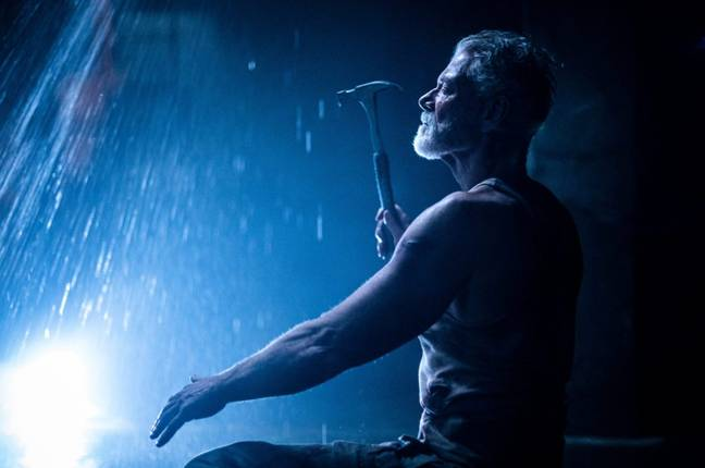 Stephen Lang in Don't Breathe 2. (Sony Pictures Releasing)