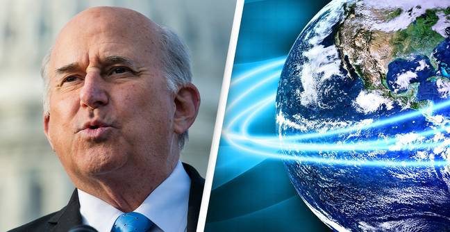 Texas Rep Surprisingly Suggests Changing The Earth's Orbit To Fight Climate Change