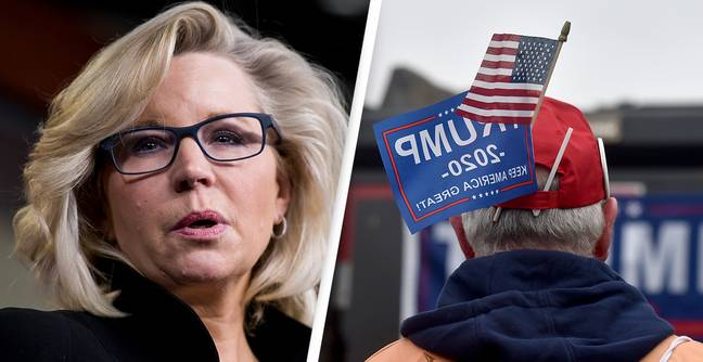 Liz Cheney Needed Private Security After Receiving Death Threats For Opposing Trump