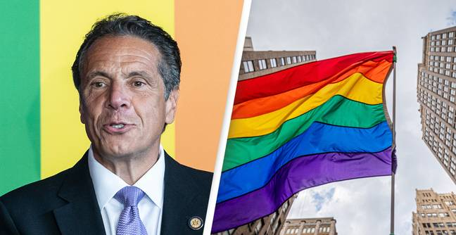 New York Applauded For Expanding Gender Options On Birth Certificates
