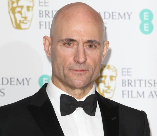 Mark Strong says he blew a James Bond audition while hungover (PA Images)