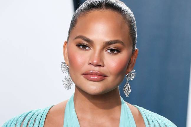 Chrissy Teigen has apologised for cyberbullying (PA Images)