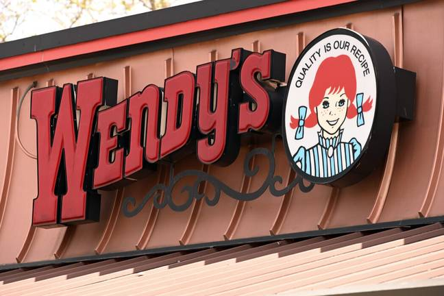 Wendy's rose to an all-time high on Tuesday (PA Images)