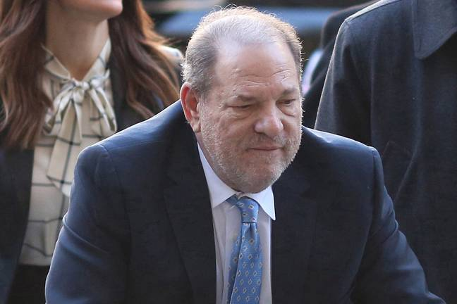 Harvey Weinstein will face fresh charges in California. (PA Images)