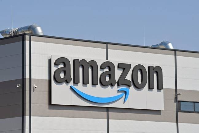 Amazon employees will no longer by tested for marijuana (PA Images)