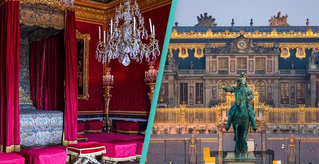 Palace Of Versailles Opens Luxury Royal Hotel