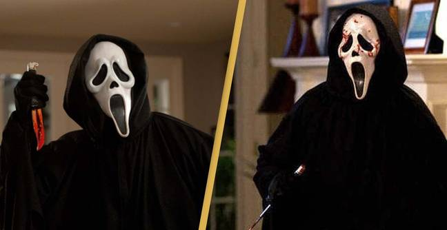 New Scream Movie Is Finished, Director Confirms