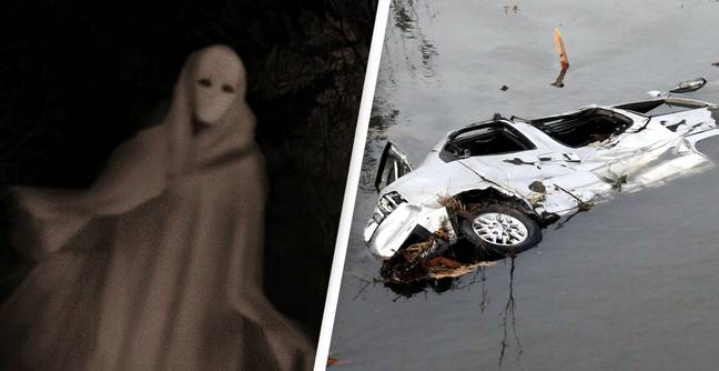 Taxi Drivers Report 'Ghostly Passengers' Following Japanese Tsunami