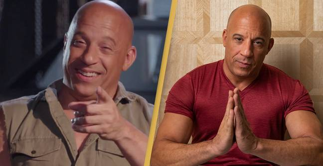 Vin Diesel Wants Fast & Furious Finale To Be 'The Best Film Ever Made'