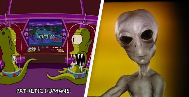 Aliens Could Have Been Watching Us For 5,000 Years, New Research Claims
