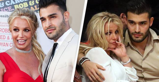 Britney Spears Say She Wants To 'Have A Baby' But Conservators Won't Let Her Remove IUD