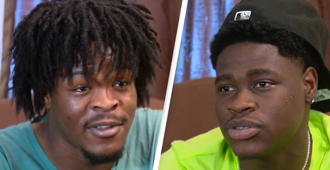 Black Brothers Arrested And Held In Jail For More Than A Month Without Charge