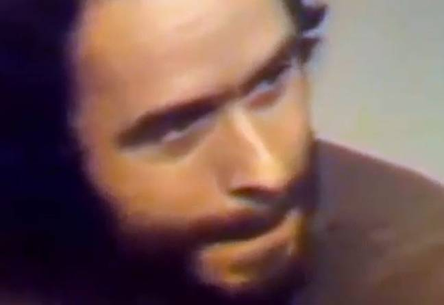 Ted Bundy (discovery+)