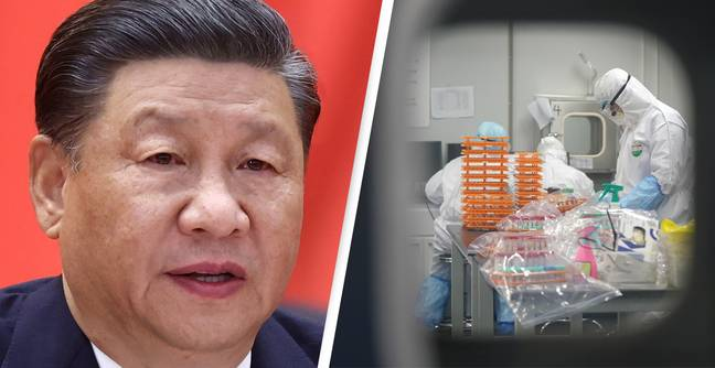 COVID-19 May Have Leaked From Wuhan Lab, US Report Concludes