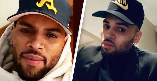 Chris Brown Under Investigation For Battery After Allegedly Smacking Woman In Head