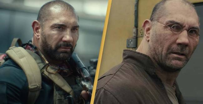 Dave Bautista Wants People To Look Past His Size In Movies