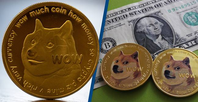 Dogecoin Plummets Nearly 20% As Cryptomarket Loses $200 Billion Over Weekend