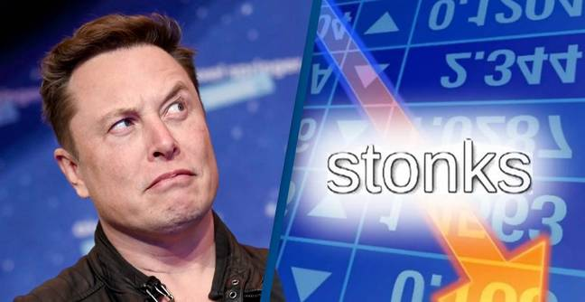 There's A Petition To Ban Elon Musk From Twitter