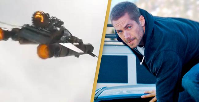 Paul Walker Would A Kick Out Of Where Fast & Furious Has Gone, Brother Says