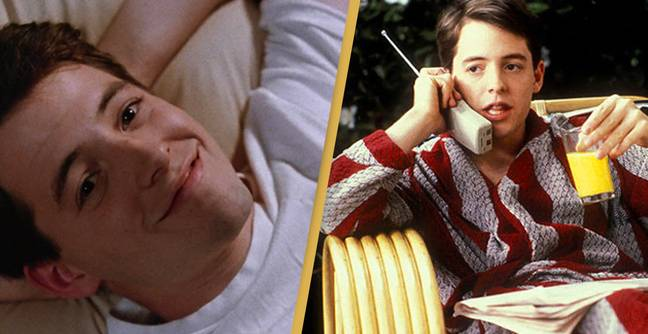 After 35 Years We Still Want To Join Ferris Bueller On His Day Off