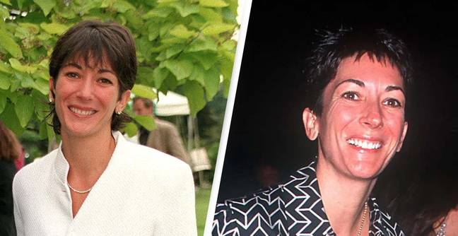 Ghislaine Maxwell Complains About Unfortunate Poo Situation In Jail