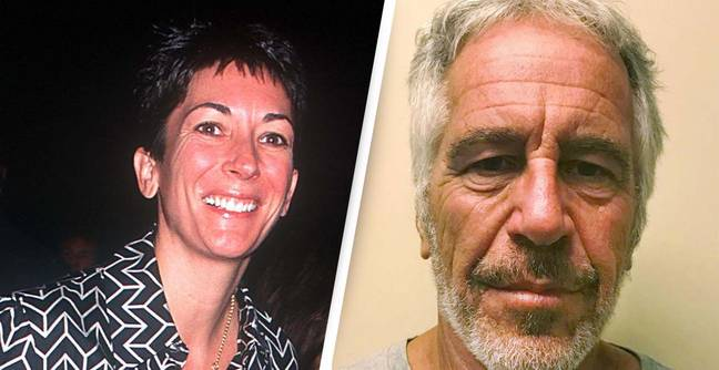New Documentary Reveals How Ghislaine Maxwell Became Epstein's 'Shadow'
