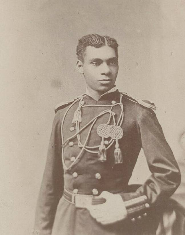 One of the sites will be renamed after Henry Flipper (US National Archives)