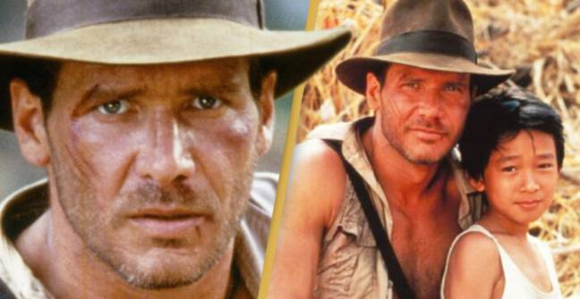 Indiana Jones Actor Defends Character As 'Not A Paedophile' For 'Sinister' Movie Dialogue