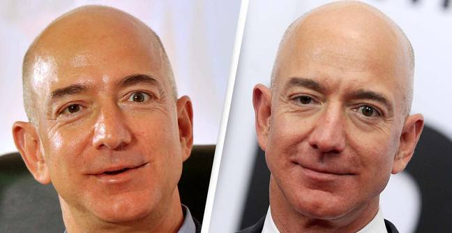 Thousands Sign Petition To Not Allow Jeff Bezos Re-Entry To Earth