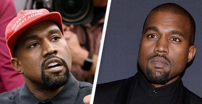 Kanye West Apparently Paid A Bartender $15,000 Just To Listen To Him Talk (PA Images)