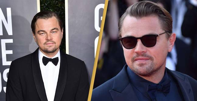 Leonardo DiCaprio Just Slammed Republicans While Speaking Out On Voter Suppression