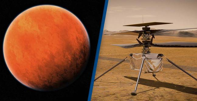 Life On Mars Could Be Possible After Methane Detected By Scientists