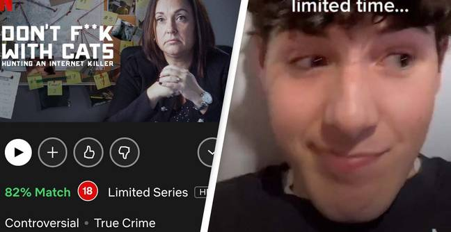 Some People Are Only Just Realising What 'Limited Series' Means On Netflix