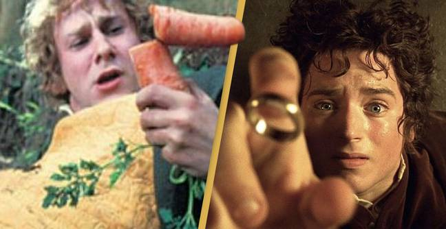 More Than 35,000 Sign Petition Demanding No Nudity In New Lord Of The Rings Series