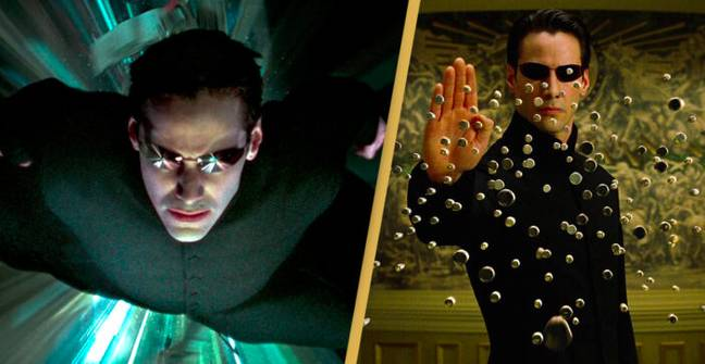 'The Matrix 4' Will Be 'Weird' And Divisive, Say First Reactions (Warner Bros.)