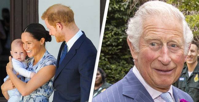 People Think Meghan's Claims Were True After Prince Charles Archie Decision