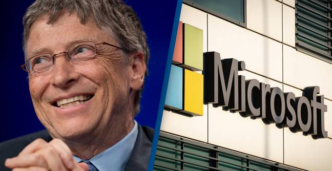 Microsoft's Eye-Watering New Valuation Makes It Just Second US Company Ever To Reach Milestone