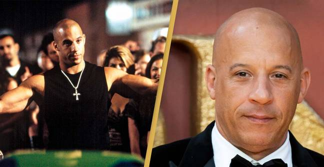 Vin Diesel Says He's 'Dying' To Do A Fast & Furious Musical