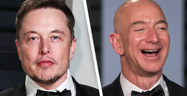 FBI Now Investigating Leak That Shows Jeff Bezos And Elon Musk Paid Zero Income Tax