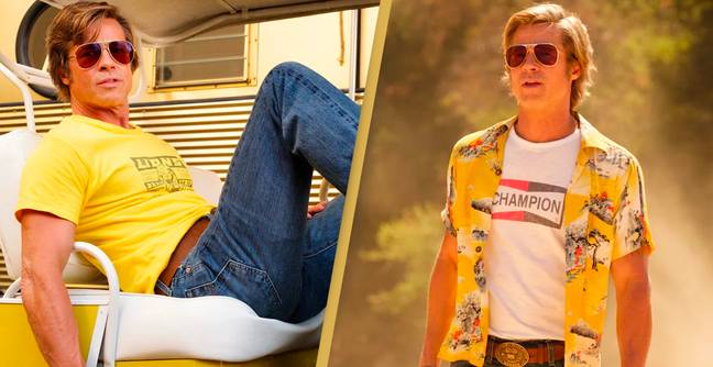 Tarantino's Once Upon A Time In Hollywood Follow Up Will Explore Cliff Booth's Back Story