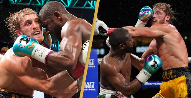 Logan Paul And Floyd Mayweather Made A Ridiculous Amount Of Money From Last Night's Fight