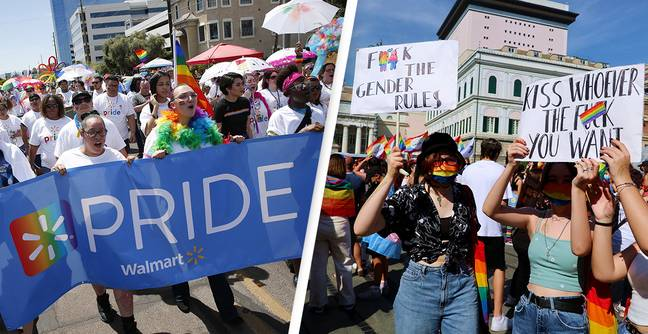 25 'Pride Supporting' Companies Actually Donated $10m To Anti-LGBTQ+ Politicians