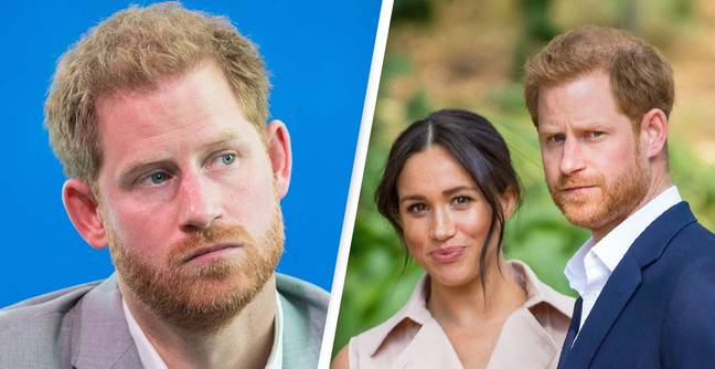 More Than 40,000 Sign Petition Calling For Prince Harry To Give Up His Royal Titles