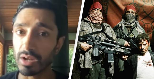 Riz Ahmed Demands Urgent Change To 'Racist' Portrayals Of Muslims In Film And TV